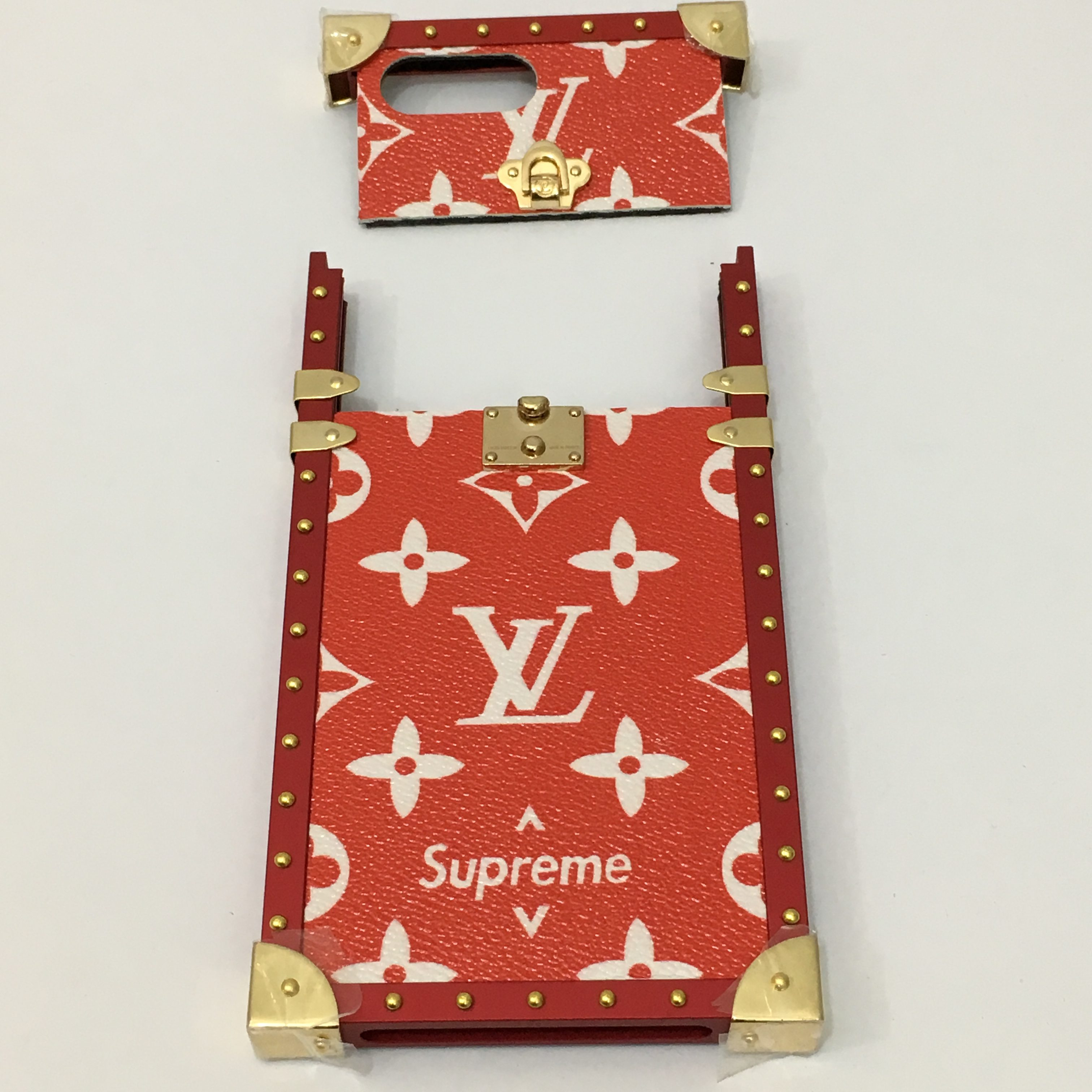 Supreme Iphone Case Real